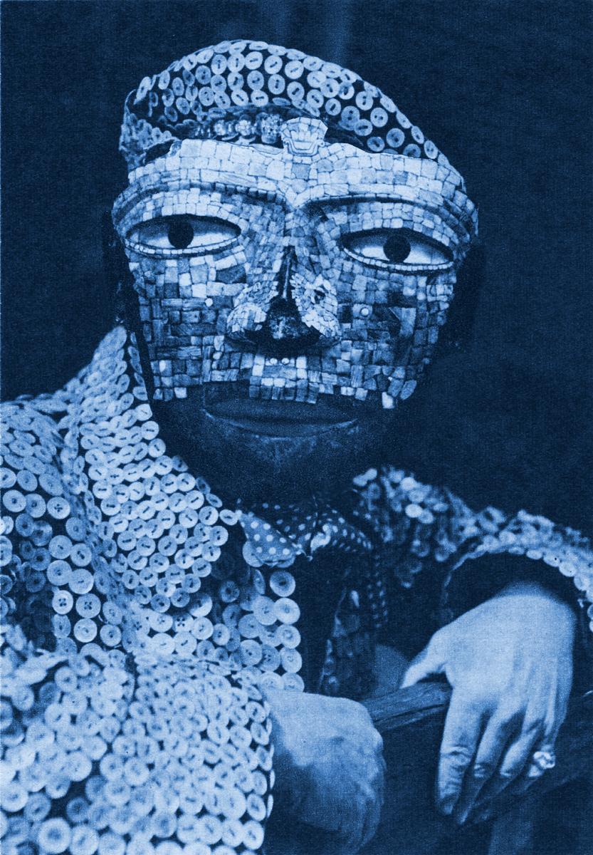 Stefan Zoellner Collagen Masken Blue Note