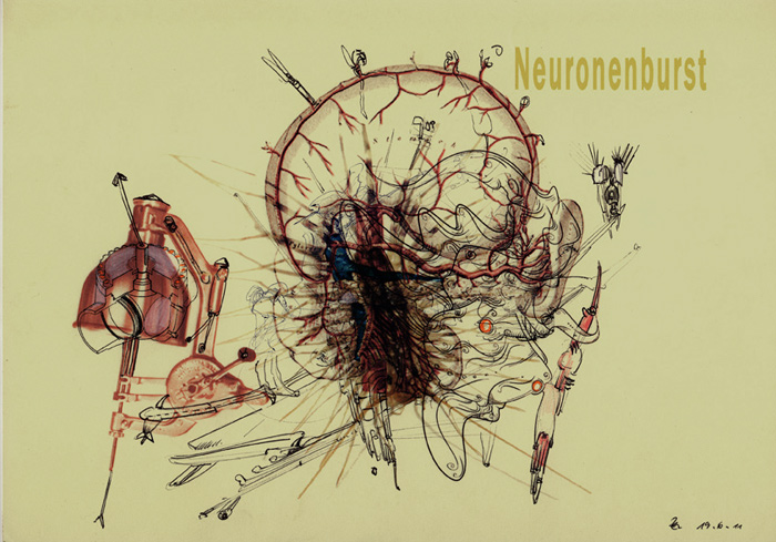 Neuronenburst, 2011