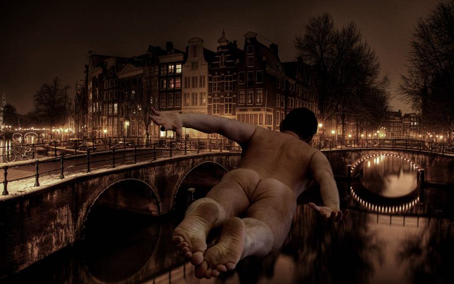Stefan Zoellner Oneironaut Amsterdam