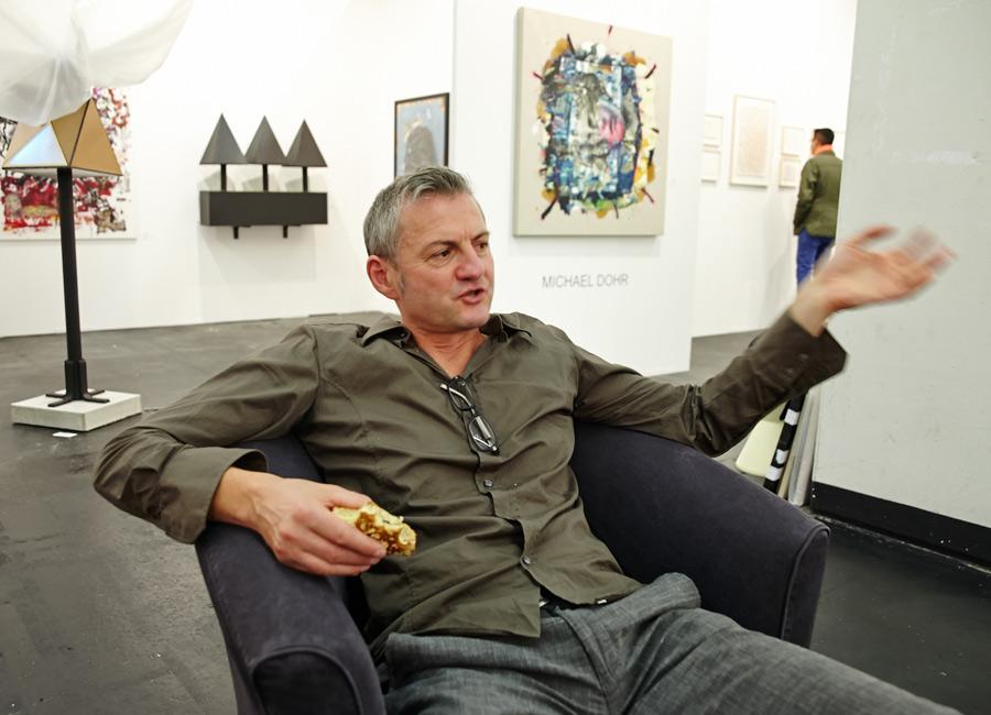 Art.Fair Blooom derRaum Mobilmachung Stefan Zöllner