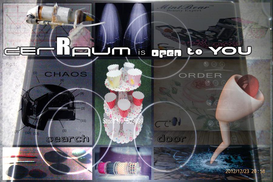 derraum OPEN-2014